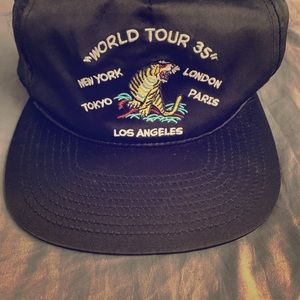 5943ffb26 Stussy World Tour Hat Boutique